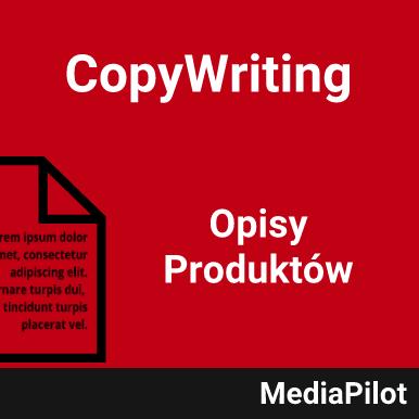 copywriting opisyproduktow